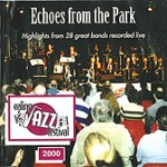 Ealing Jazz Festival 2000