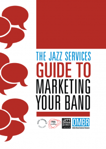 Guide To Marketing Your Band