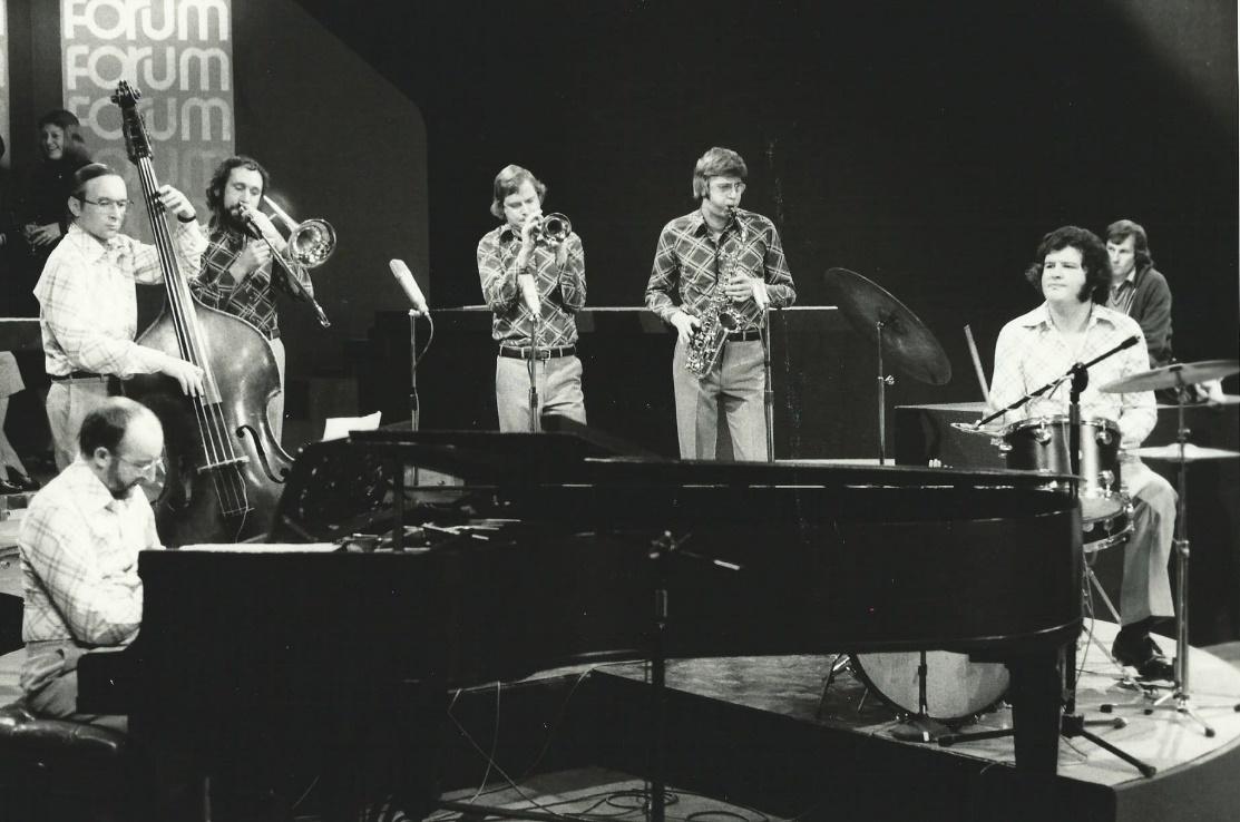 HTV Forum February 1977