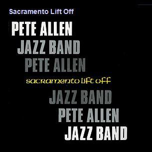 Sacramento Lift Off