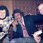 Vic Parker 1976