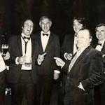 Pete Allen Band 1983