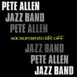 Pete Allen Band - Sacramento