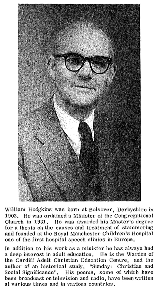 William Hodgkins