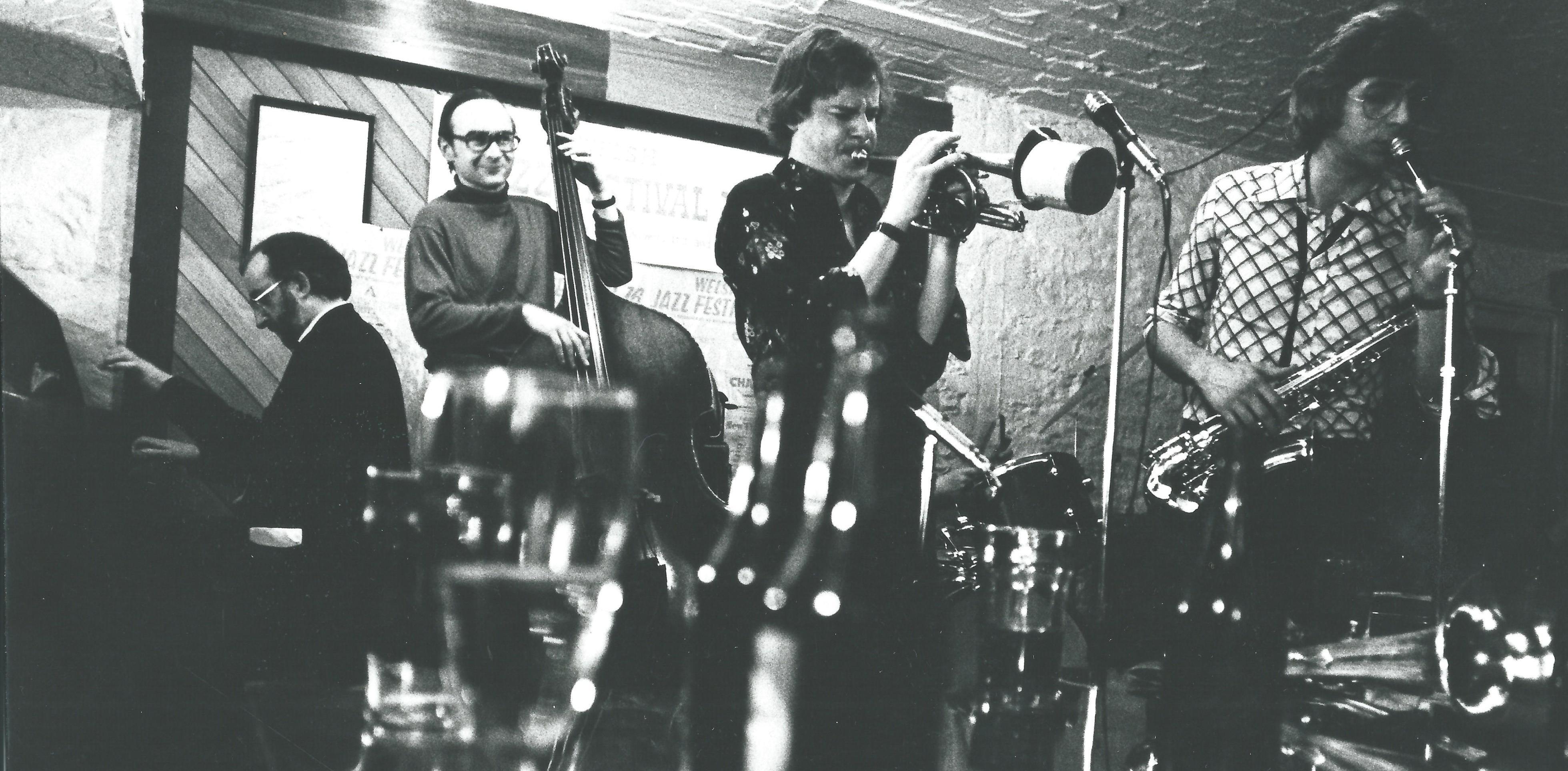 Chris Hodgkins And His Band