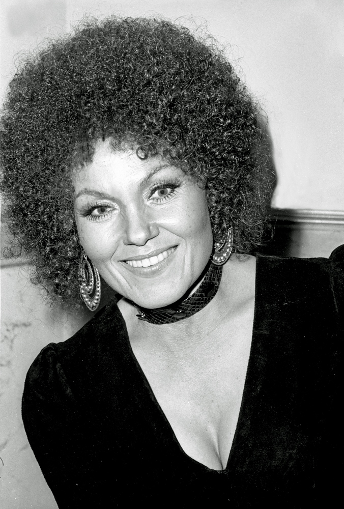 Cleo Laine The Dorchester, London 1975