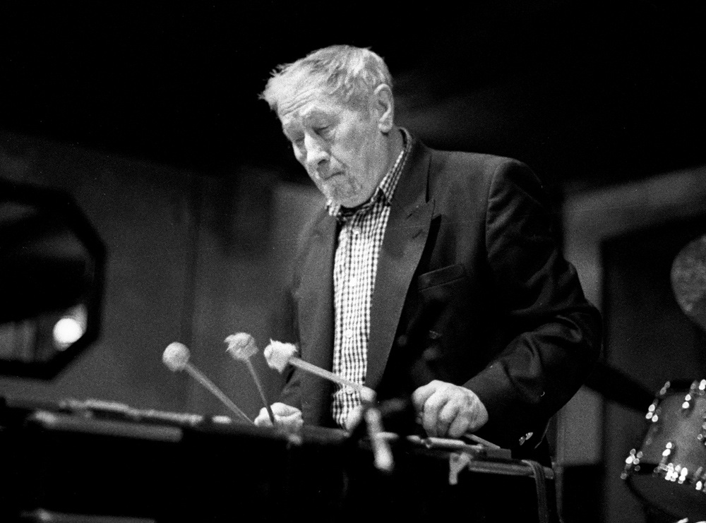 Bill Le Sage Watermill Jazz Club 2000