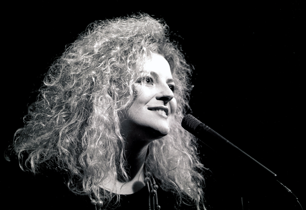 Claire Martin at Ronnie Scott's 1993