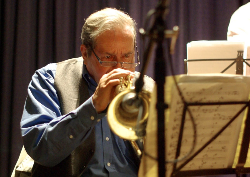 Kenny Wheeler Watermill Jazz Dorking 2009