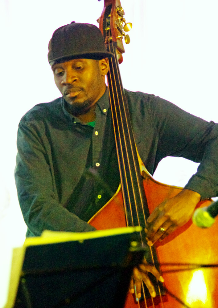 Daniel Casimir Watermill Jazz Club Dorking 10th July 2018