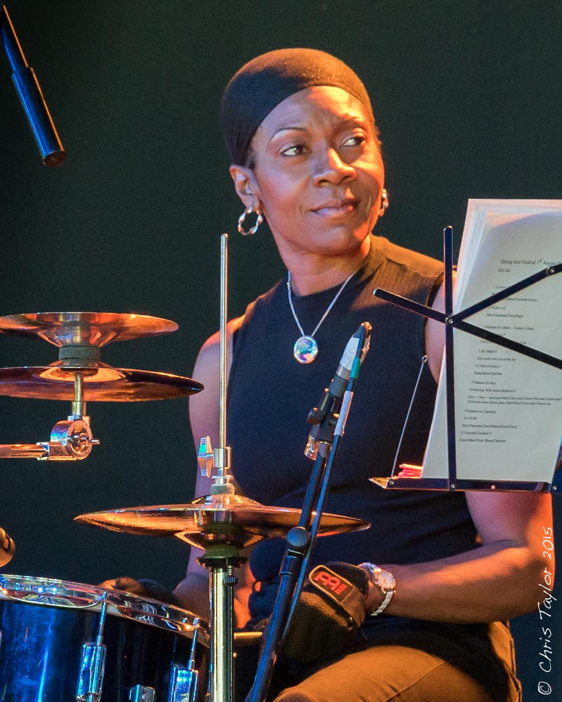 Cheryl Alleyne